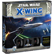 The Force Awakens™ X-wing Core Set