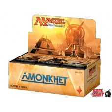 Magic the Gathering: Amonkhet Display