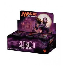 Magic the gathering: Eldritch moon Display