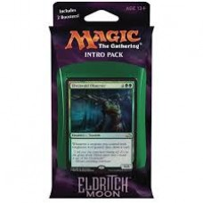 Magic the gathering: Eldritch moon Weapons and Wards Intro pack