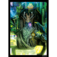 Android Art Sleeves: Wotan