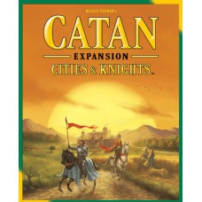 Catan: Cities and Knights