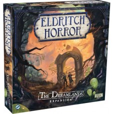Eldritch Horror: Dreamlands