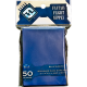 Blue Card Game Sleeves